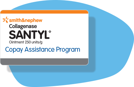 Copay Assistance Program Card